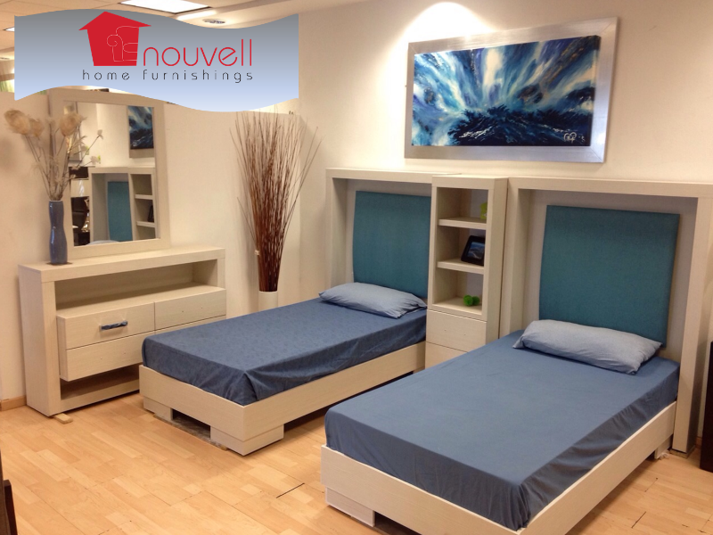 Individuales nouvell home furnishing for Recamaras individuales infantiles